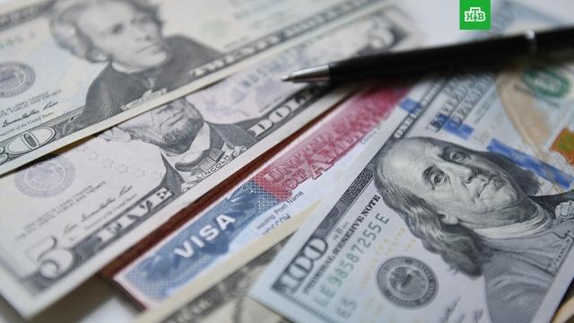 Доллар и евро немного подросли на открытии торгов