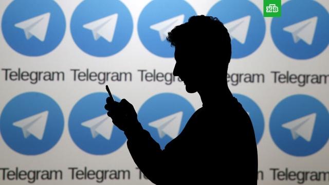 Суд постановил заблокировать Telegram в России