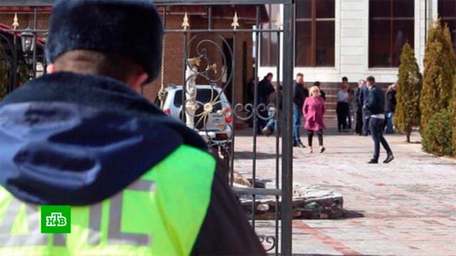 Пятеро сотрудников ресторана в Уфе погибли от отравления газом в колодце