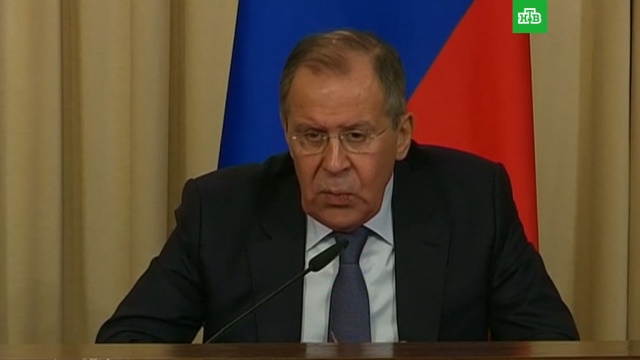 Лавров анонсировал интересные моменты из доклада ОЗХО по Скрипалю