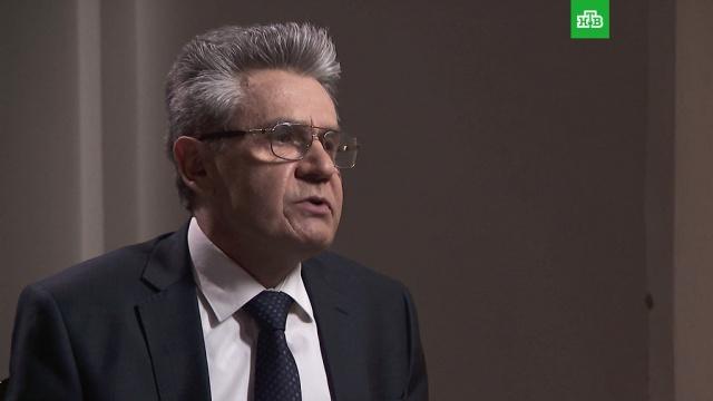 Глава РАН Александр Сергеев: мы должны сделать науку нашим основным локомотивом роста