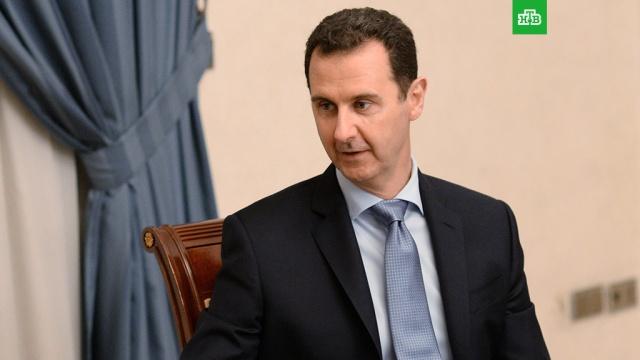 Асад заявил о превосходстве советского оружия над западным