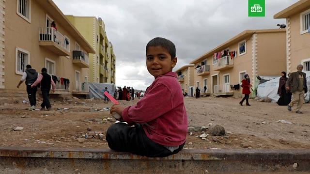 Минобороны РФ: более 59 тысяч сирийцев вернулись в свои дома в Восточной Гуте