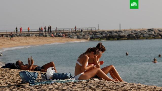 Эксперты назвали страны с самыми чистыми пляжами