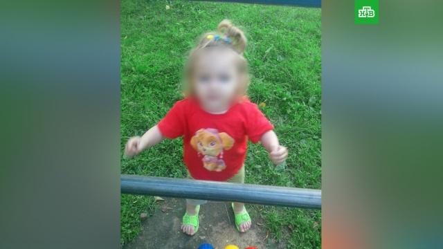 Под Ярославлем после 3 месяцев комы умерла избитая отчимом двухлетняя девочка