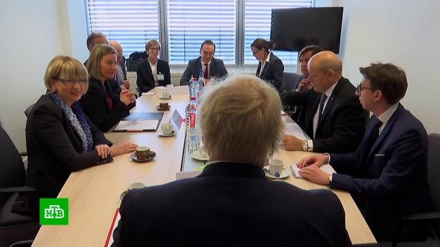 Россия предложила спецтранспорт и охрану экспертам ОЗХО в Сирии