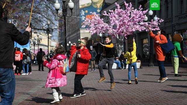 температура москве побила 70-летний рекорд