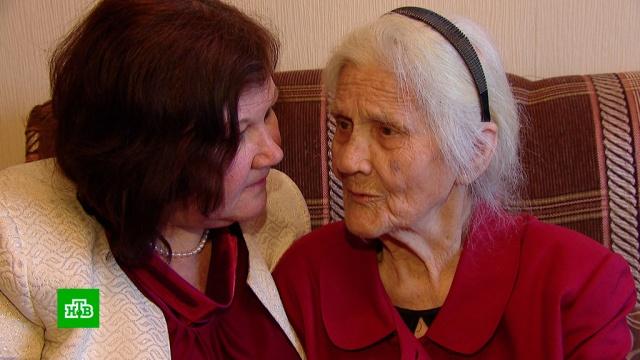 В Москве внучка продала половину квартиры бабушки-ветерана из-за ссор с матерью