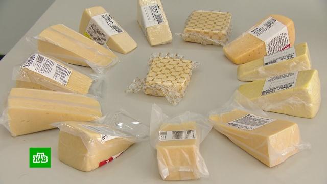 Как фальсифицированный сыр попадает на прилавки: расследование НТВ
