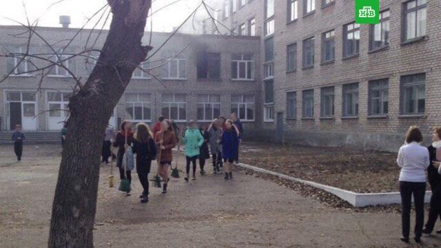 Глава Башкирии: жизни пострадавших при нападении школьниц вне опасности