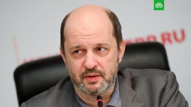 Советник президента Клименко извинился за действия Роскомнадзора при блокировке Telegram