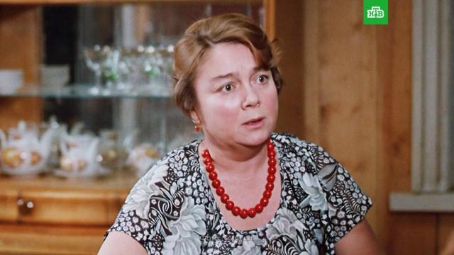 В мэрии Москвы подтвердили смерть Нины Дорошиной