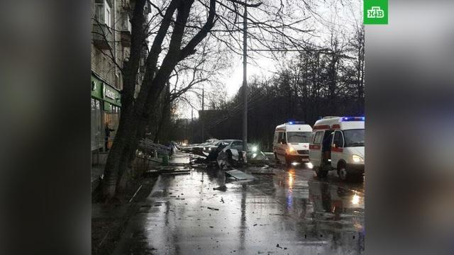 Это только разминка: москвичей предупредили о надвигающемся пике непогоды