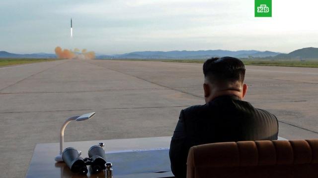 СМИ: в Белом доме сочли ловушкой отказ КНДР от ядерных испытаний