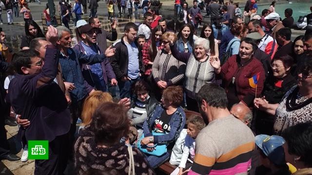 Лидер армянской оппозиции назвал проблемы в отношениях с братской Россией