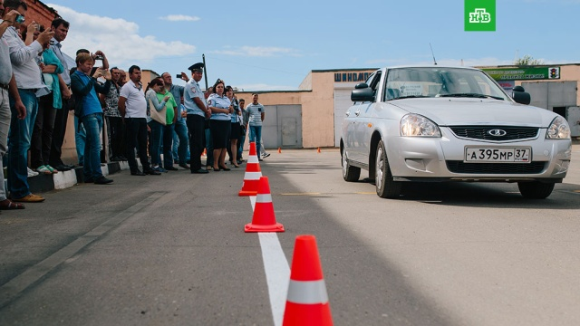 СМИ: ГИБДД планирует изменить правила сдачи экзамена на права