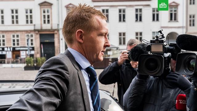 Датский изобретатель Мадсен приговорен к пожизненному сроку за убийство журналистки