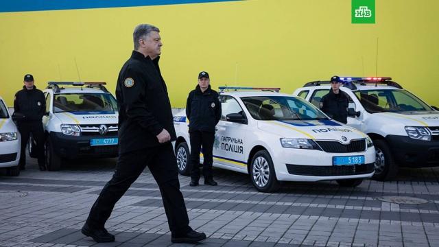 Украинский суд обязал правоохранителей возбудить дело против Порошенко