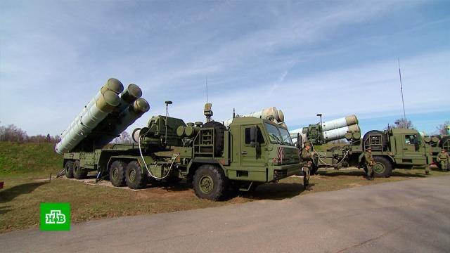 Ровно 100 лет назад было положено начало созданию ПВО Москвы