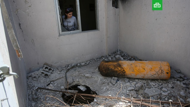 Генштаб: пробы подтвердили отсутствие химоружия на атакованных западной коалицией объектах в Сирии