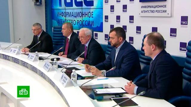 бывшие руководители украины раскрыли новые факты расстреле майдане