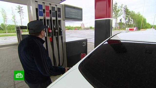 АЗС хотят сдержать рост бензиновых цен при помощи слабого алкоголя