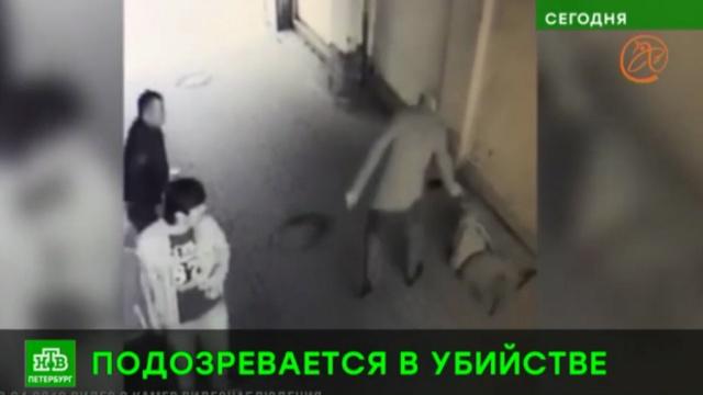 Питерский суд арестовал стрелка из Апраксина двора