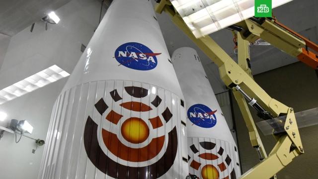 В США запустили в космос станцию InSight для исследования Марса
