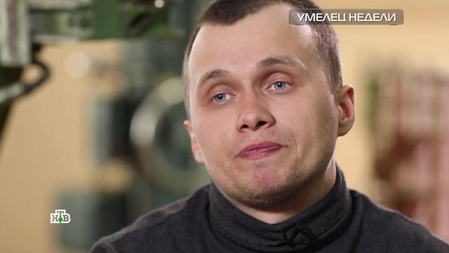 Уральский студент разработал способы спасения жизней при ДТП и пожарах