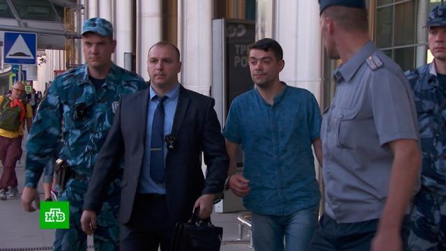 В Россию из Италии экстрадирован сбежавший виновник крупного ДТП