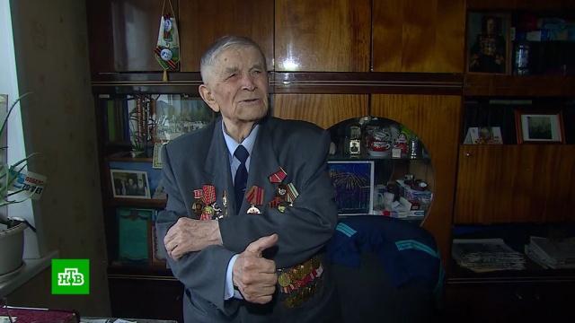 Ветеран из Самары рассказал, как выжил в страшных боях Великой Отечественной
