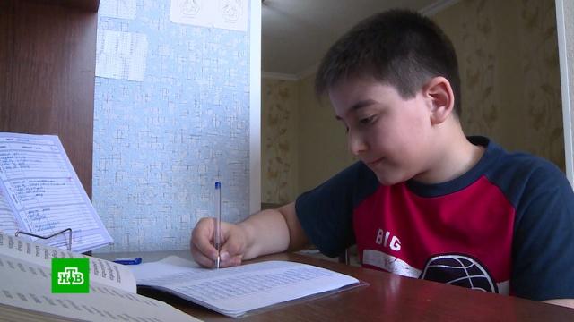 Во Владикавказе ребенка без глаза отказались признать инвалидом