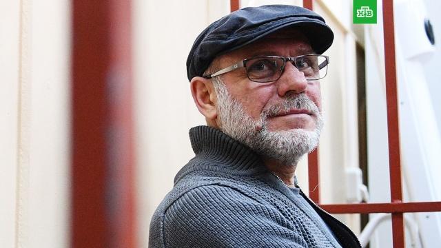 Алексея Малобродского госпитализируют из зала суда с инфарктом