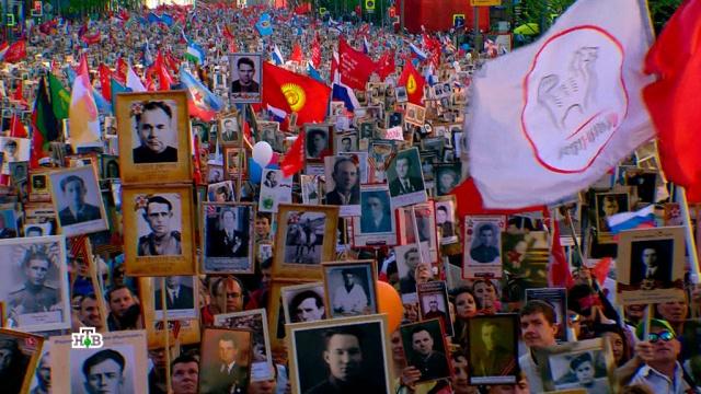 Бессмертный подвиг: как в России хранят память о павших героях войны