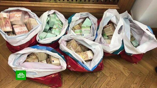 Миллиарды в коробках: как чиновники Ростехназдора установили коррупционный рекорд