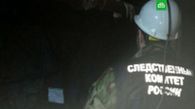 На Камчатке 6-летняя девочка погибла в канализационной цистерне