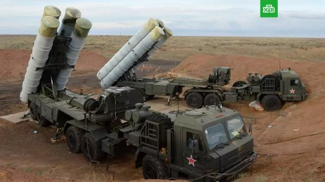 Путин призвал подготовить ракетную систему С-500 к серийному выпуску