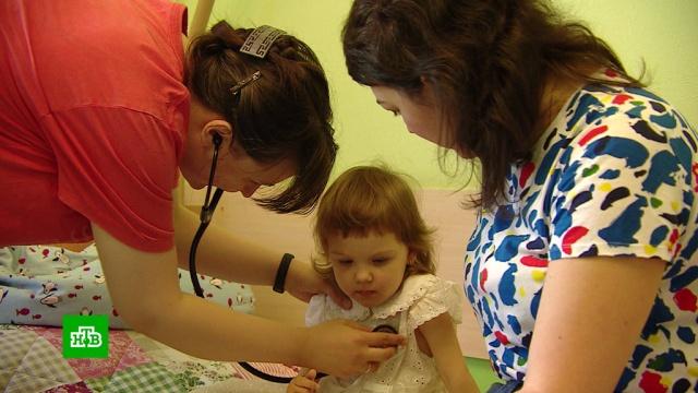 Детский хоспис Дом с маяком открывает в Москве стационар