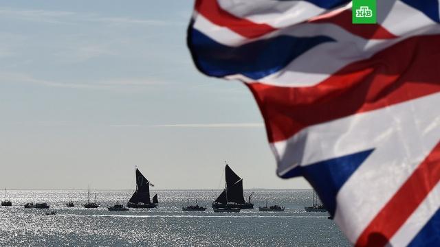 Дипломаты предложили Лондону помощь Москвы в строительстве моста через Ла-Манш
