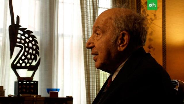 умер американский историк социолог ричард пайпс