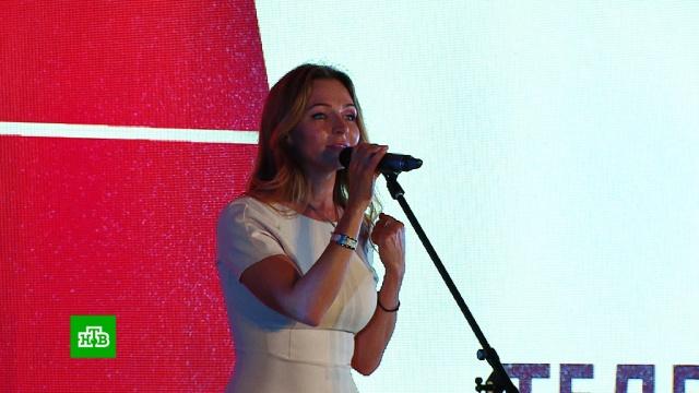 Телеканал НТВ получил две награды за лучшие социальные проекты