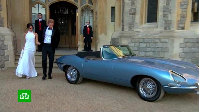 Свадьба принца Гарри и Меган Маркл: что ожидает молодоженов после бракосочетания