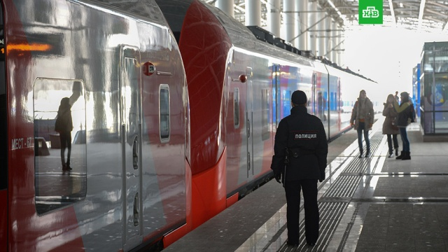 В РЖД предложили создать черные списки железнодорожных дебоширов