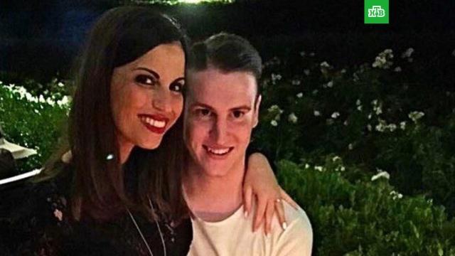 Итальянский футболист Дзини убил бывшую девушку и покончил с собой