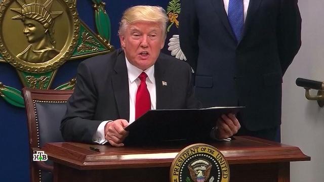 Сумасшествие и непрофессионализм: эксперт оценил поведение Трампа в переговорах с КНДР