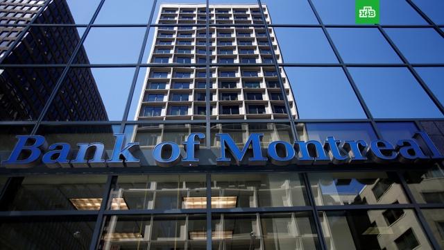 В Канаде хакеры украли данные почти 90 тысяч клиентов банков