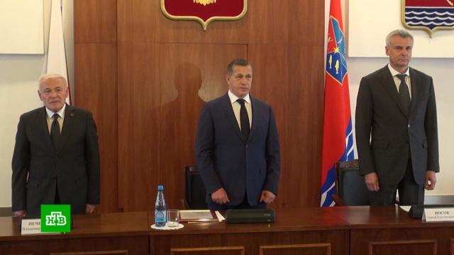 Врио губернатора Магаданской области пообещал раскрыть потенциал богатейшего края