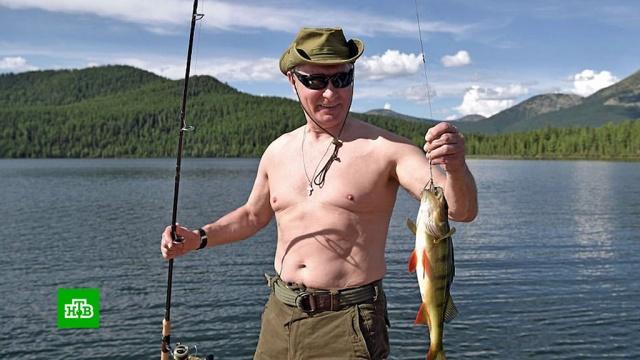 Не считаю нужным прятаться за кустами: Путин в интервью ответил на острые вопросы
