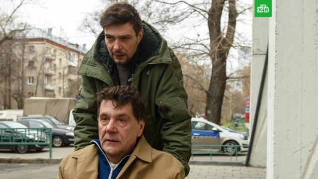 НТВ к юбилею Сергея Маковецкого покажет премьеру детектива Знакомство