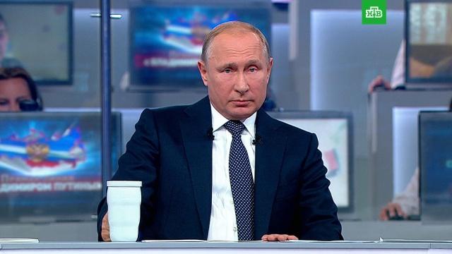 Путин рассказал, к чему приведет третья мировая война